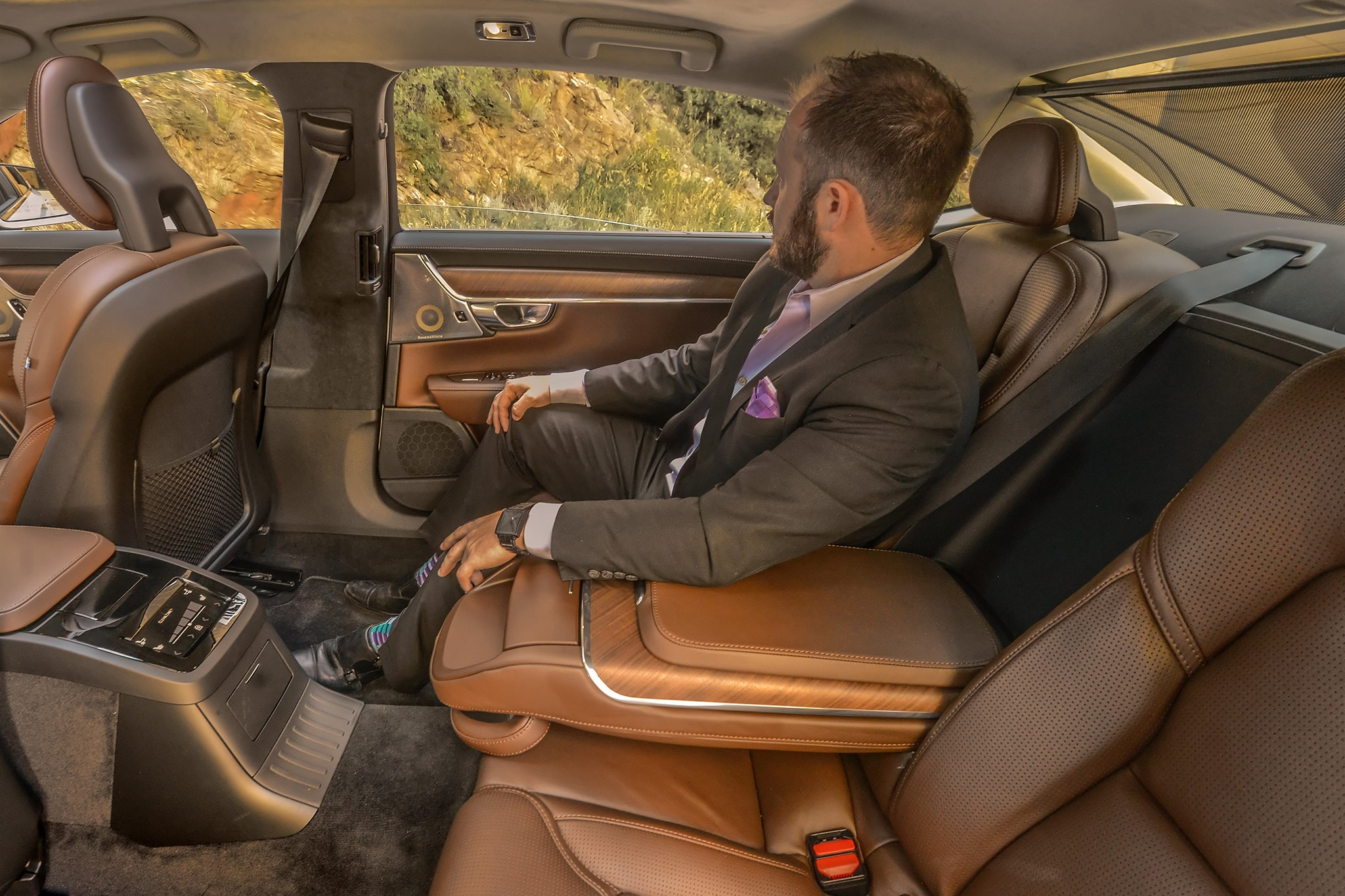 Swedes In Denver We Drive The 2018 Volvo XC60 V90 And