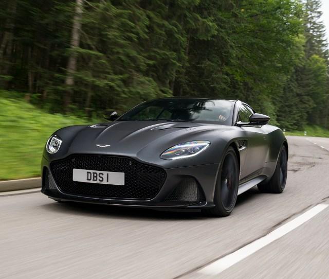 Aston Martin Dbs Superleggera 200 Advertisement To Skip 1200