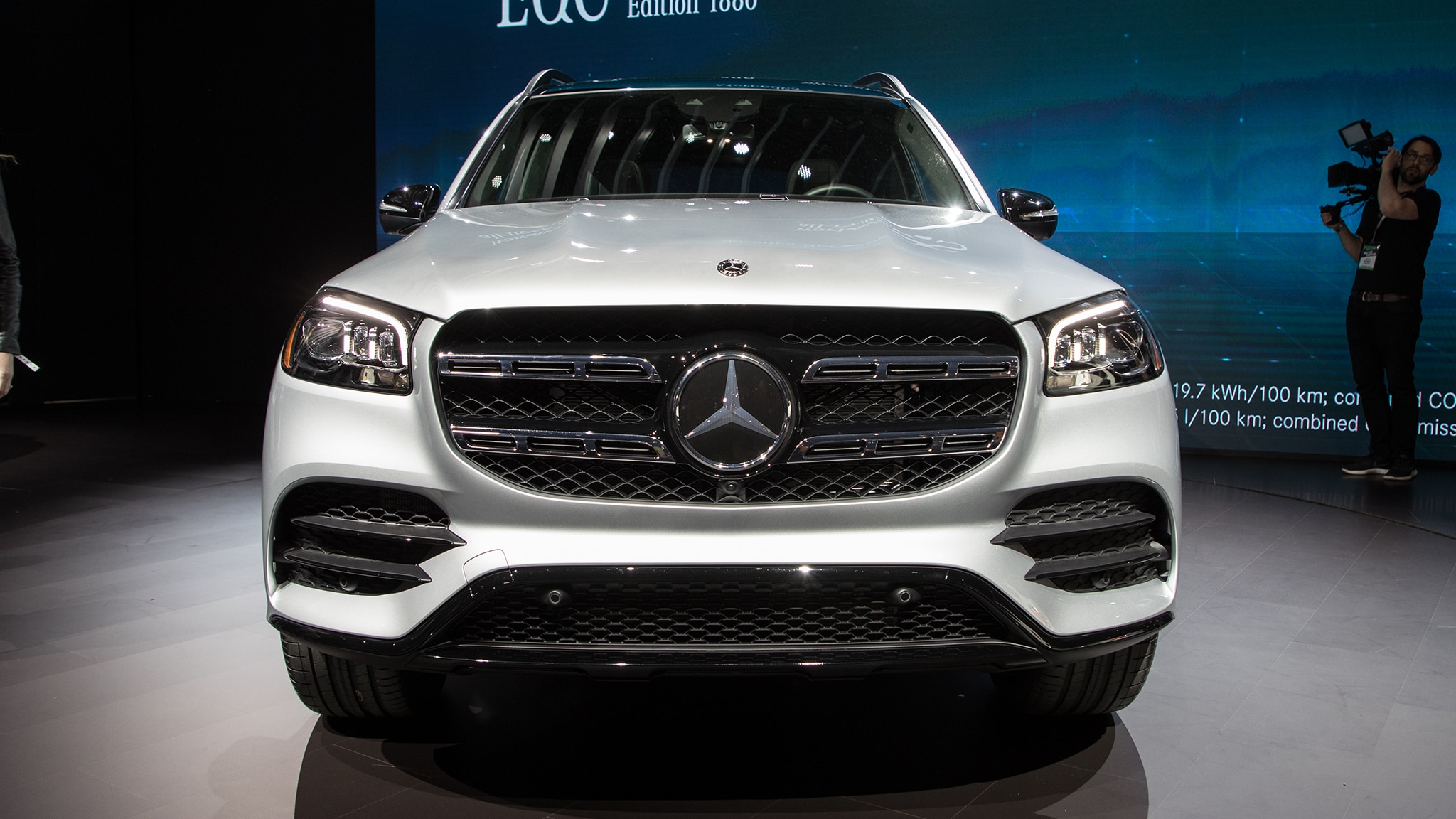 The 7 Hottest New Suvs From The 2019 New York Auto Show