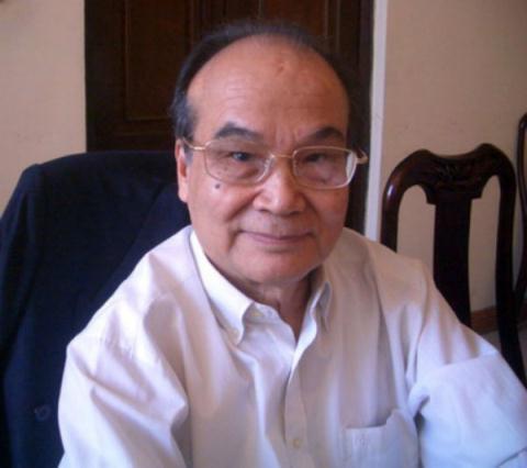 GS TSKH Trần Đình Long