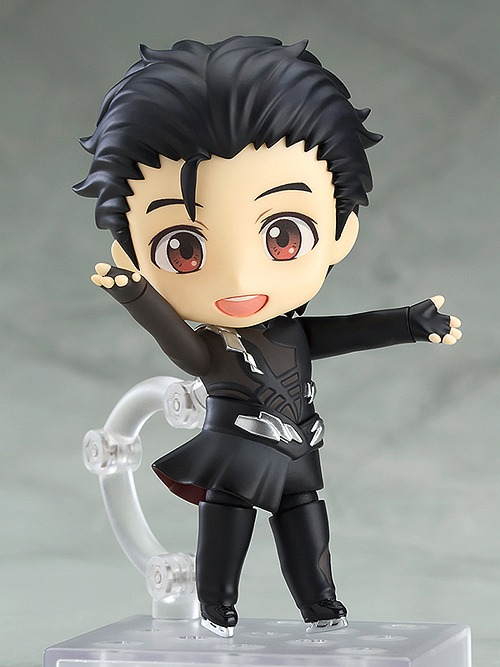 Nendoroid Yuri on Ice Yuri Katsuki /