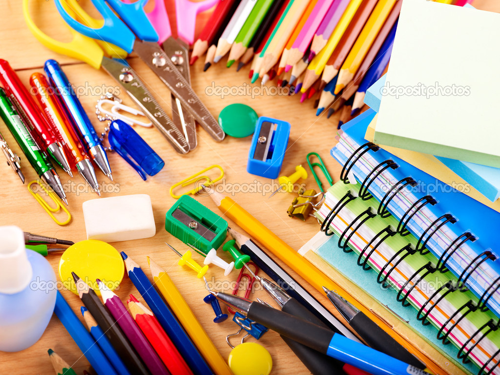 Office Supplies School And Office Supplies