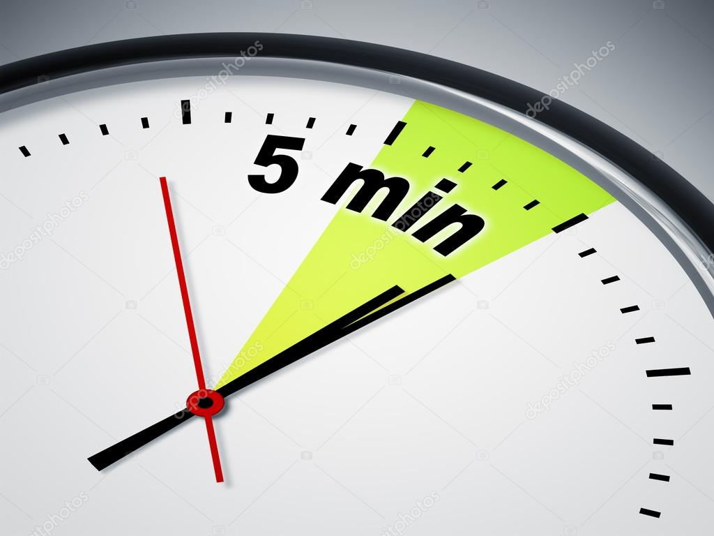 5 Min