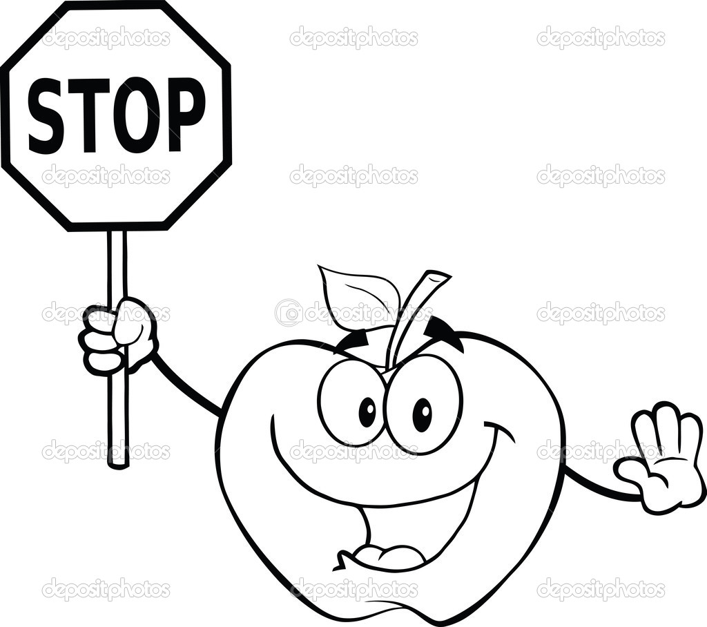 stop sign coloring page stop sign coloring page stop signs
