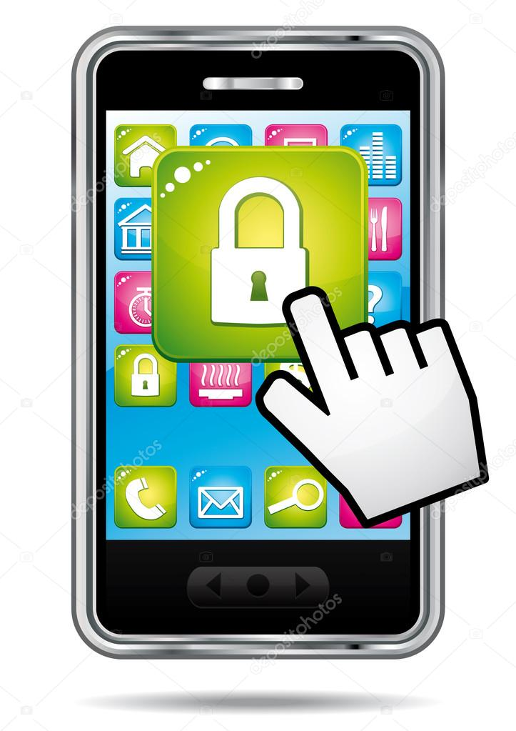 Data Security Apps