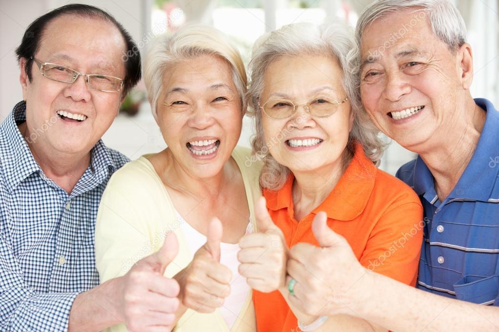 Looking For Older Women In Houston