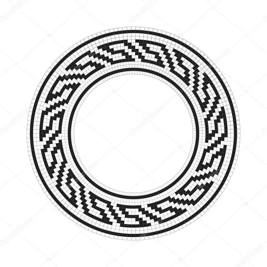 greek flag coloring page