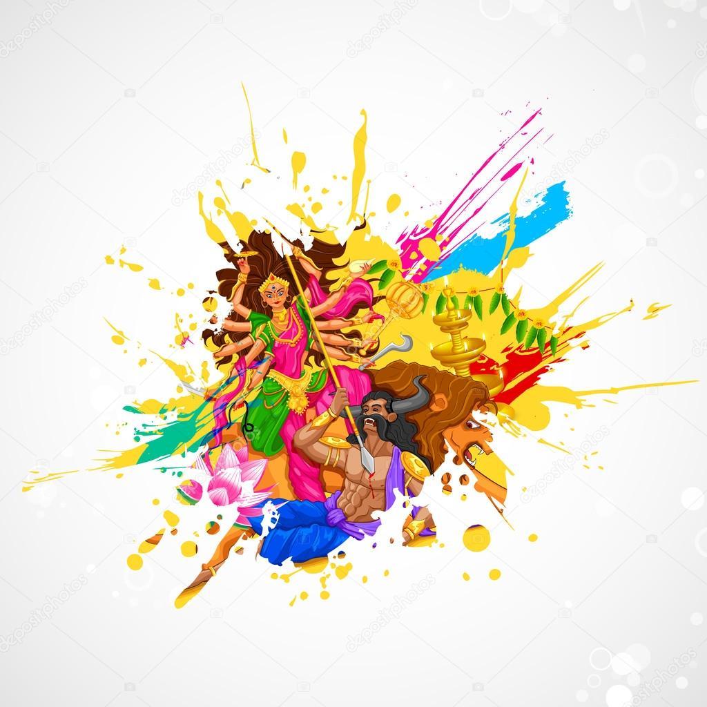 Áˆ Happy Dasara Stock Images Royalty Free Happy Dussehra Vectors Download On Depositphotos