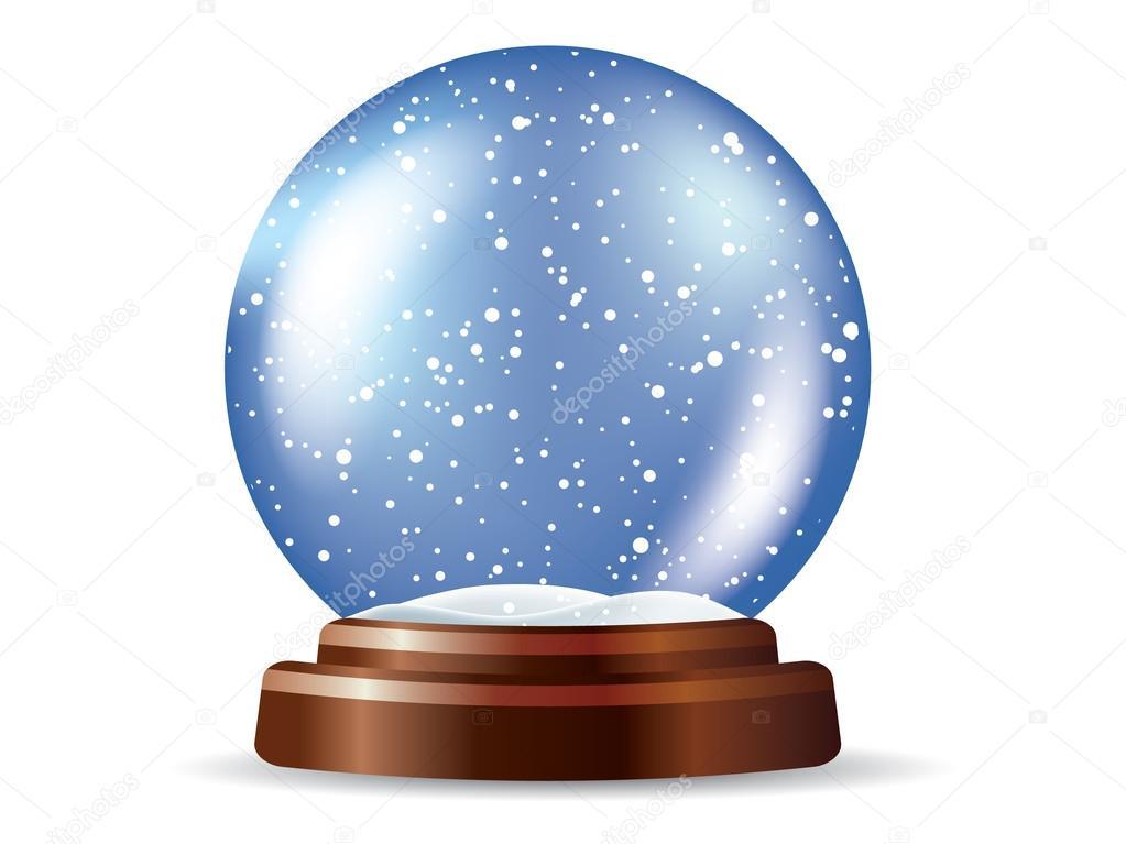 Áˆ Snow Globe Costume Stock Illustrations Royalty Free Snowglobe Vectors Download On Depositphotos