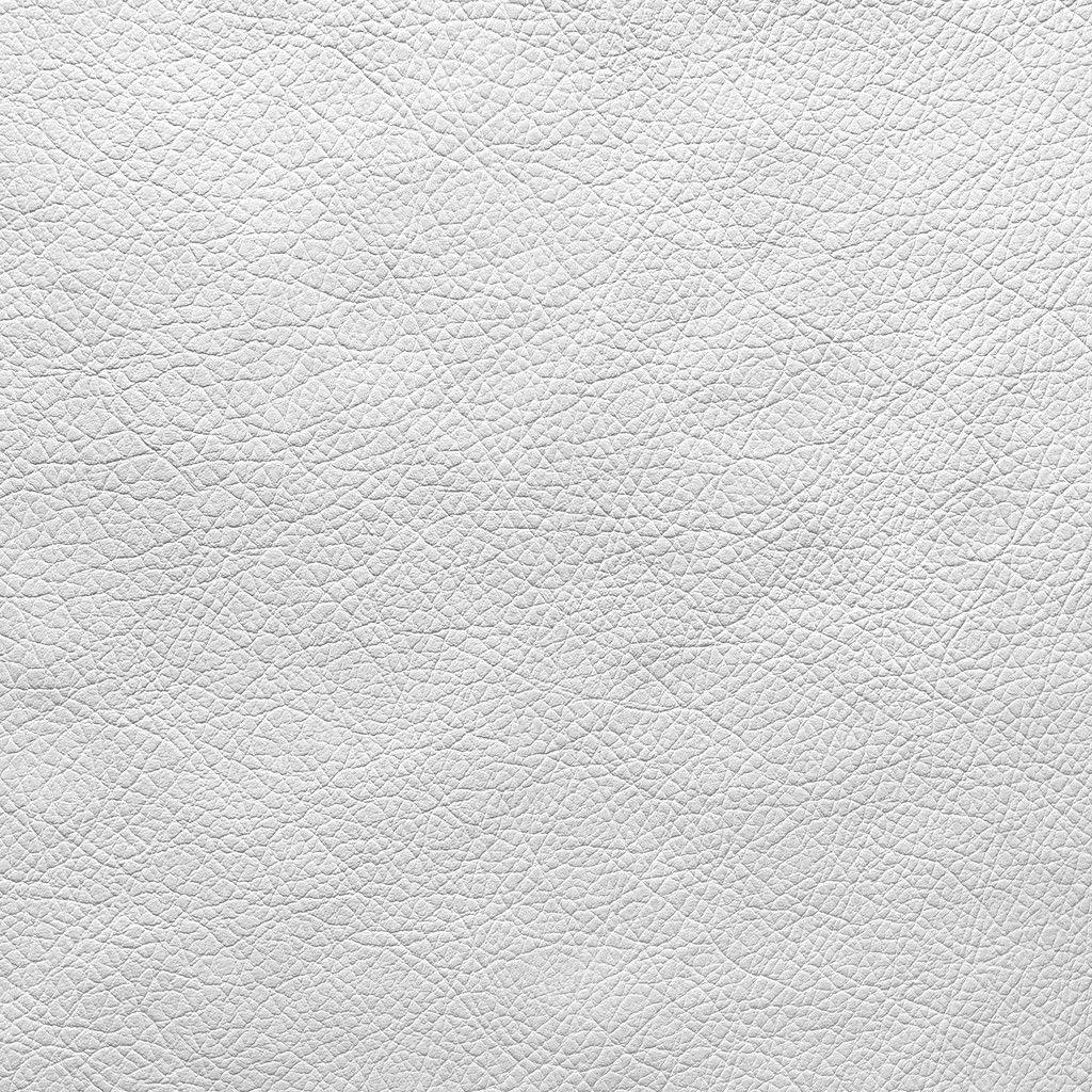 Textura De Cuero Blanco
