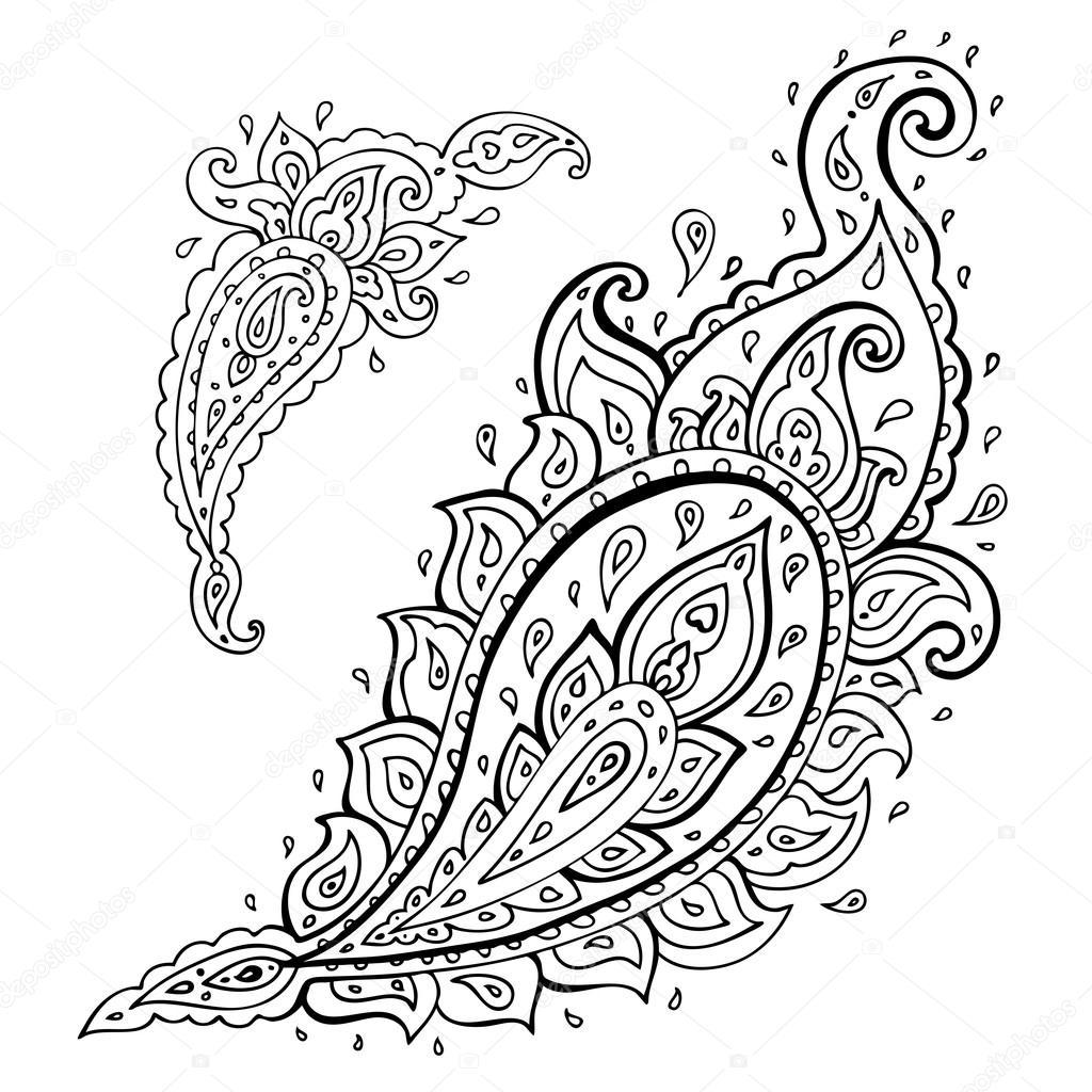 Ornamento Etnico