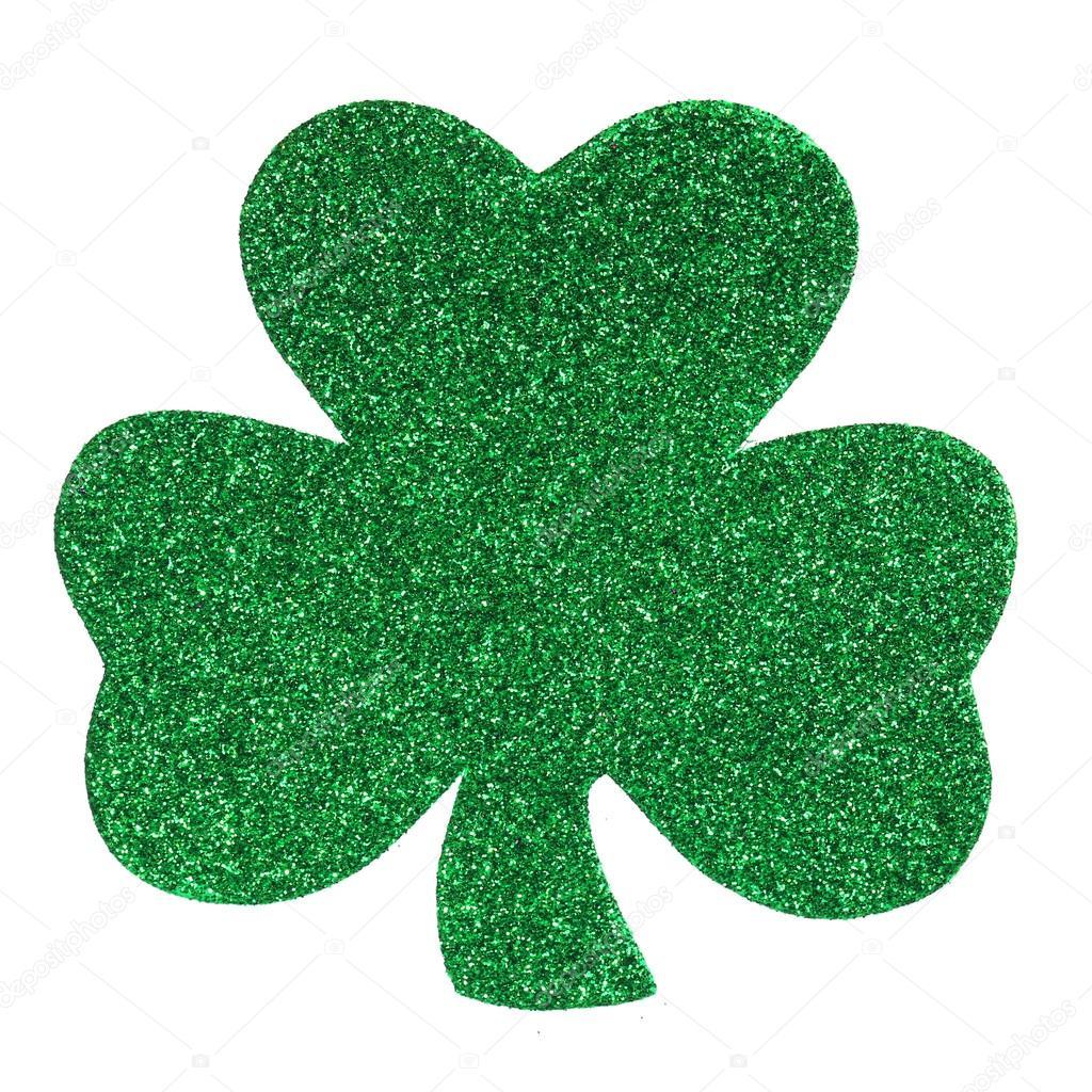 San Patrick Day Glitter