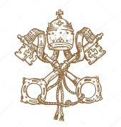 Papale images vectorielles, Papale vecteurs libres de droits   Depositphotos