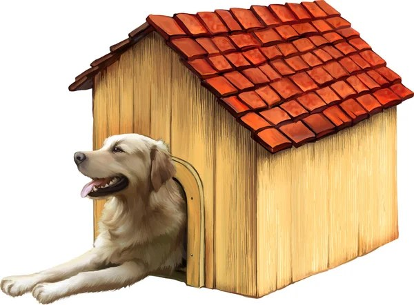 Áˆ Doghouse Stock Cliparts Royalty Free Dog House Pictures Download On Depositphotos