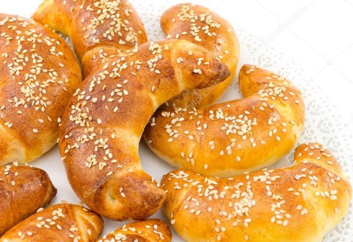 Croissants Salés Photographie Ppi09 39159319