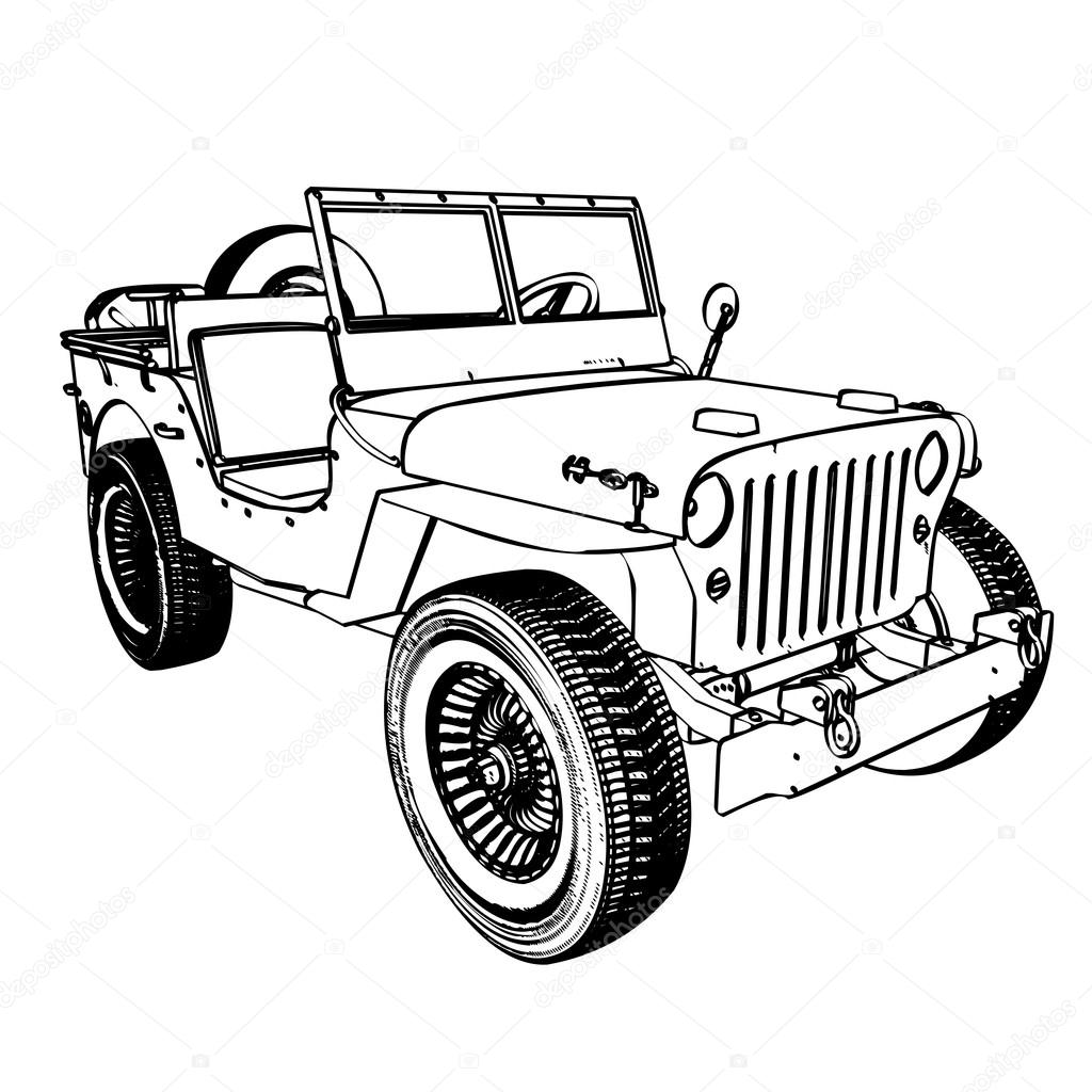 jeep coloring pages lizard pictures to color knights of columbus