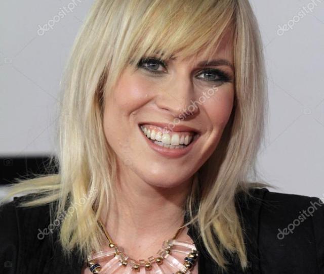 Natasha Bedingfield Stock Photo
