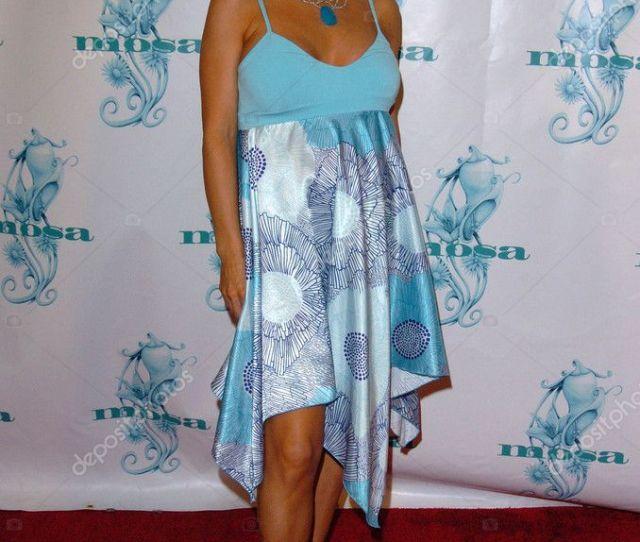 Jennifer Korbin Stock Photo