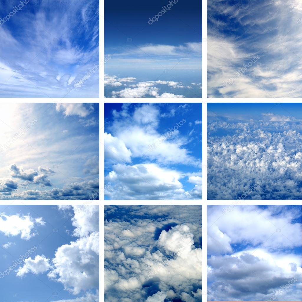 Depositphotos Different Types Of Clouds