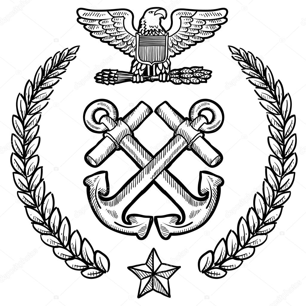 Images Us Navy Insignia