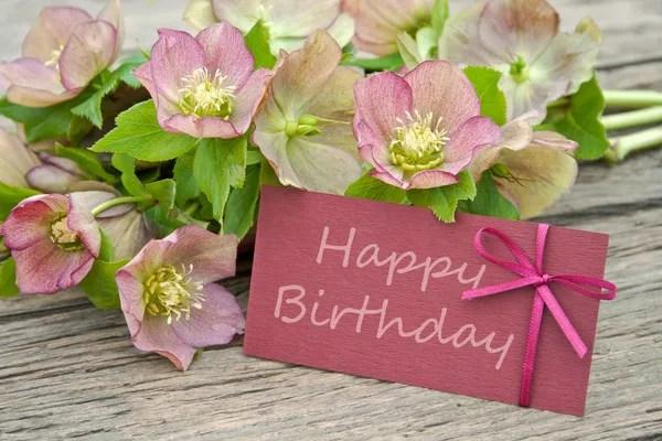 66 949 Happy Birthday Flowers Stock Photos Free Royalty Free Happy Birthday Flowers Images Depositphotos