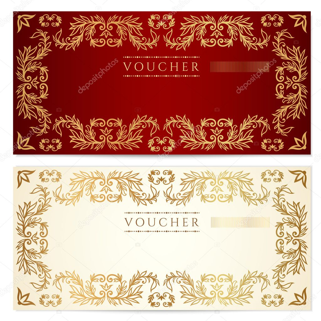 Create A Voucher Template regiftable com create a free – Create a Voucher