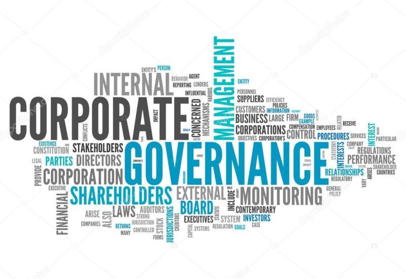 Resultado de imagem para governança