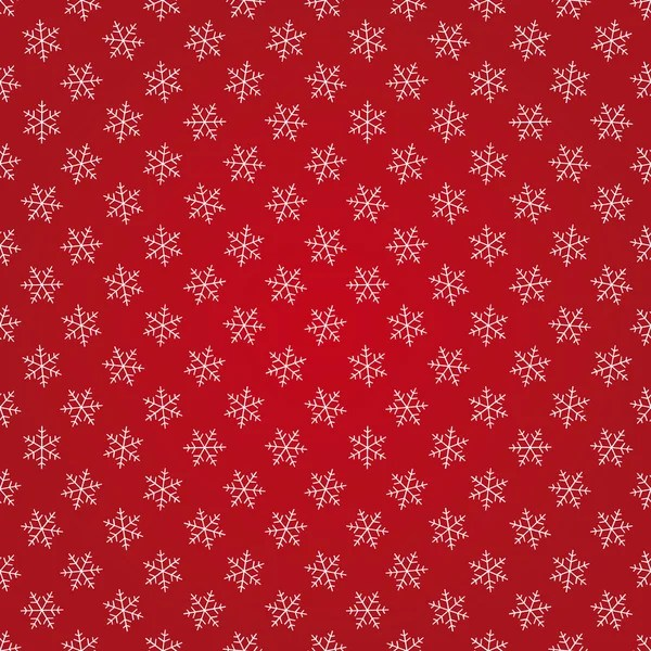 Christmas Red Wall Paper