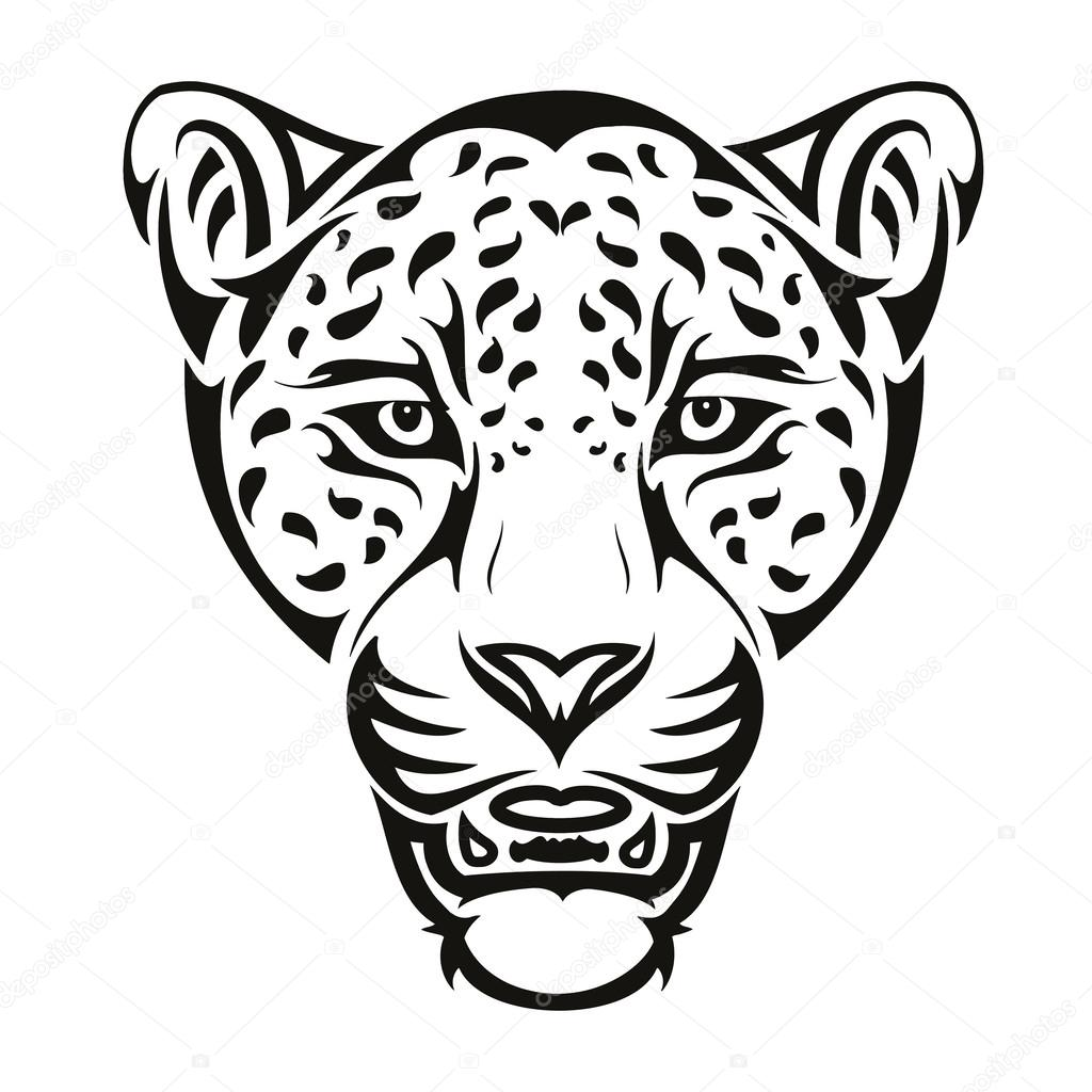 Tatouage De Jaguar