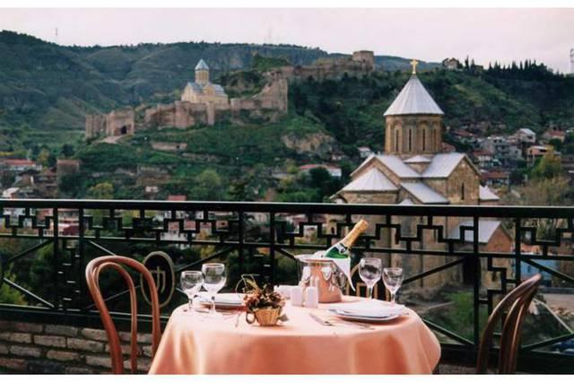 Tbilisi dátumové údaje lokalít