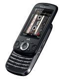 Sony Ericsson Zylo Mobile