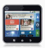 Motorola Flipout Mobile