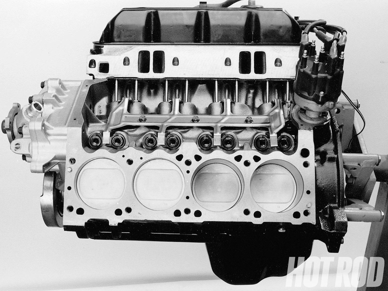 1989 Chevy 1500 Engine Diagram