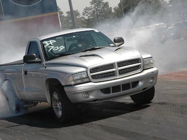2000 Dodge Dakota Rt Wheels