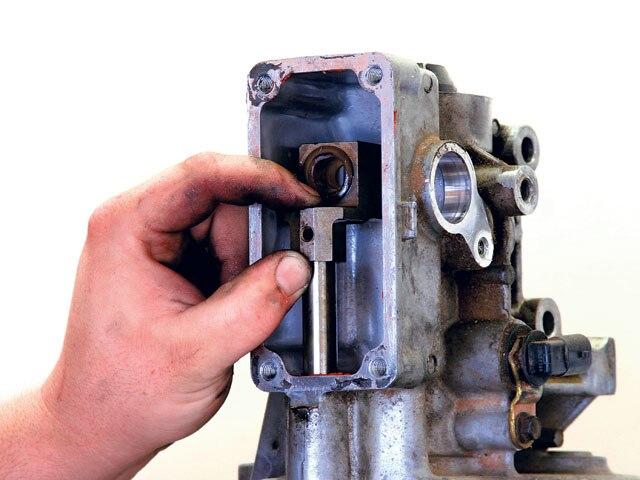 Tremec T56 Transmission Repair Amp Rebuild