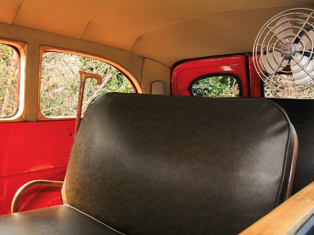 1942 Chevy Carryall Suburban Hot Rod Network
