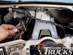 19731987 Chevy C10 & GMC Truck Dakota Digital Gauge Cluster Install  Hot Rod Network