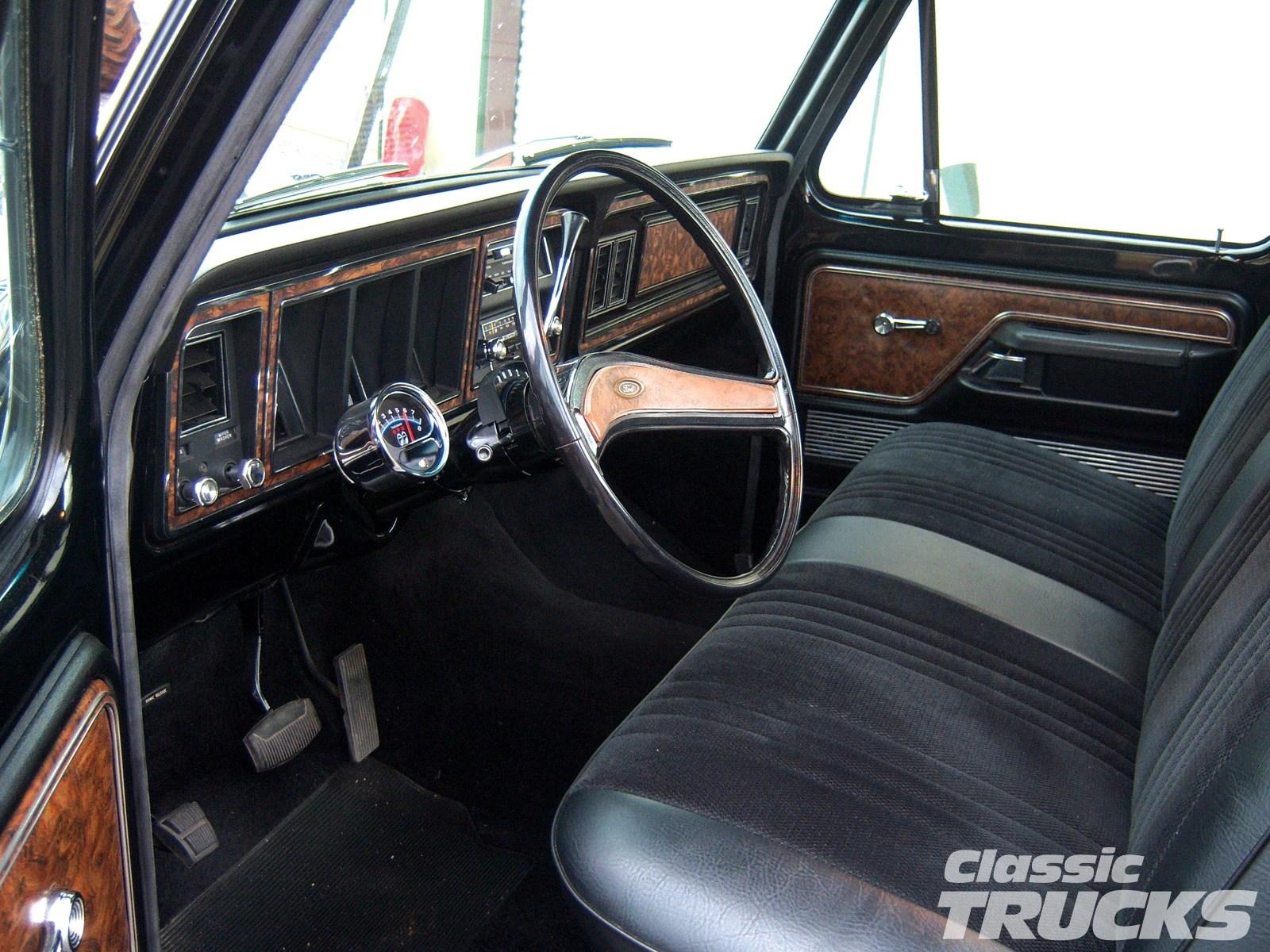 1977 Ford Ranger Xlt Hot Rod Network
