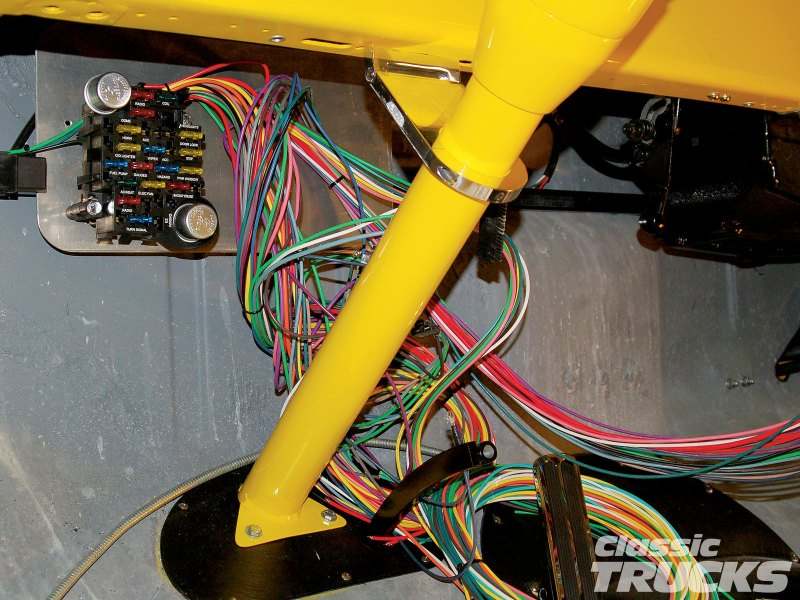 Sensational Supple Conduit Mike Holt Street Rod Wire Center Romex Aftermarket Wiring 101 Olytiaxxcnl