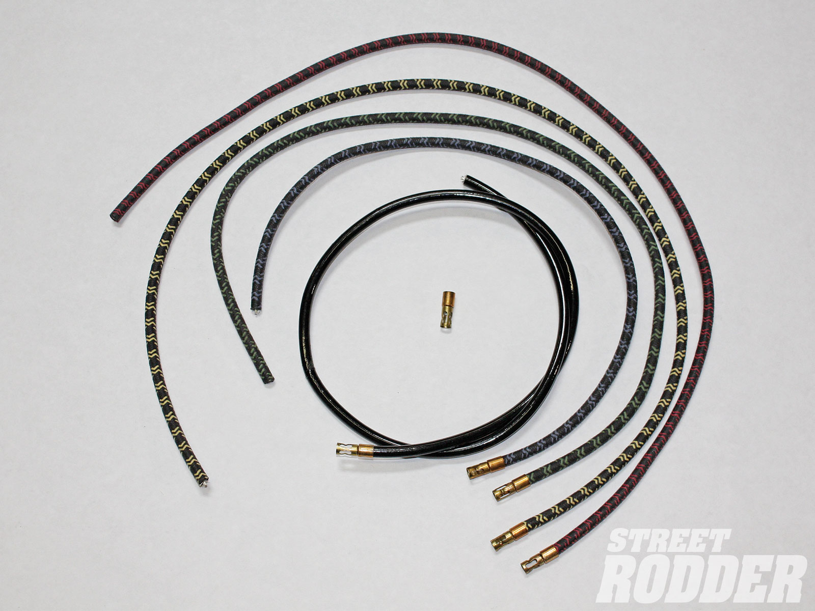 Hot Rod Wiring