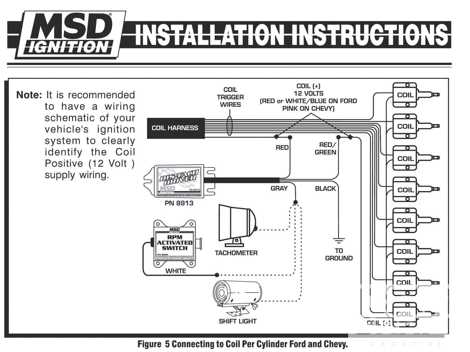 ccrp 1202 quick tech electronic ignition tach install 003?resize=665%2C499 autometer c2 tach wiring diagram wiring diagram autometer c2 tach wiring diagram at soozxer.org