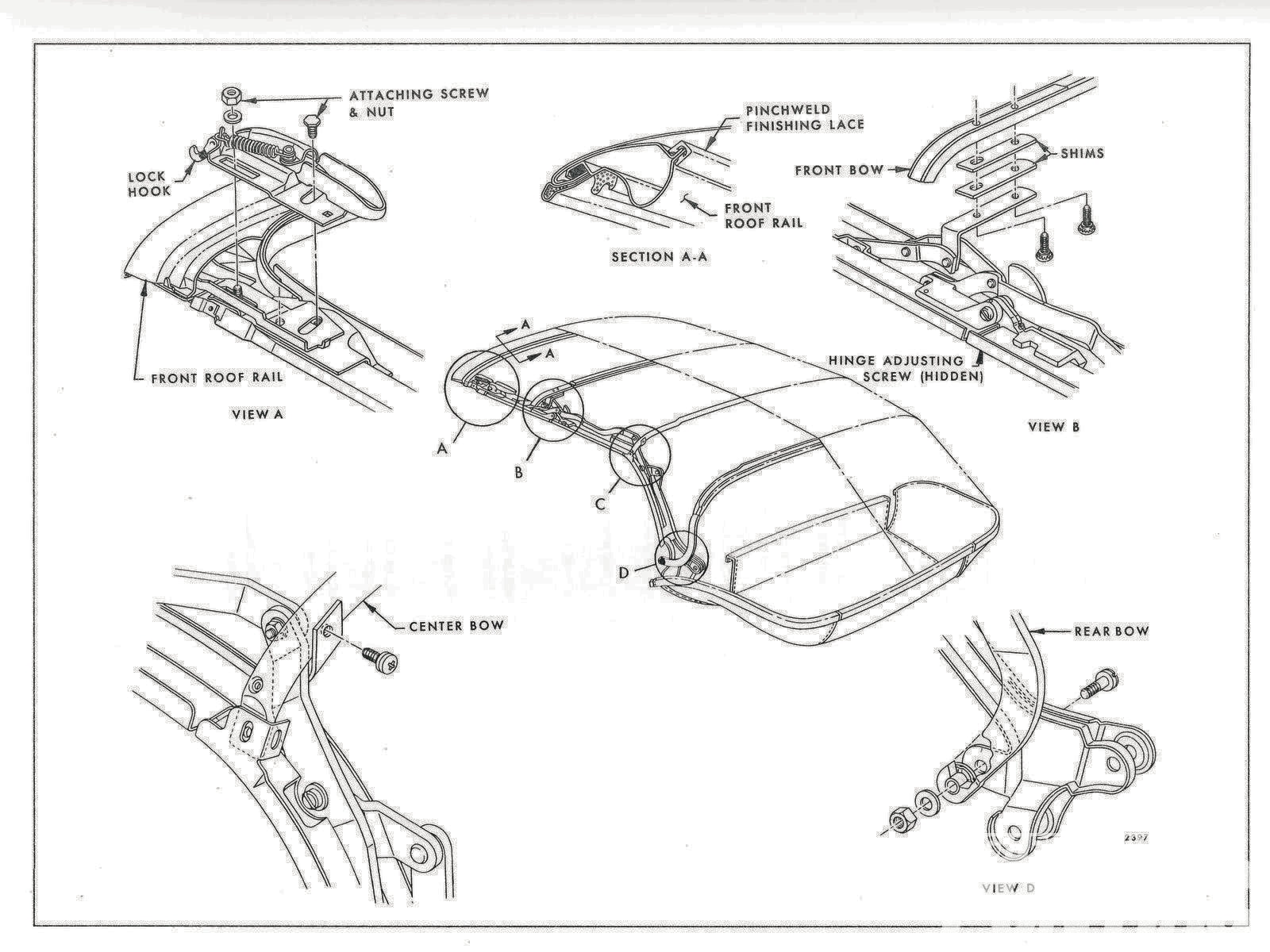 1975 firebird wiring diagram