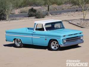 1966 Chevy C10  One Cool Longbed  Hot Rod Network