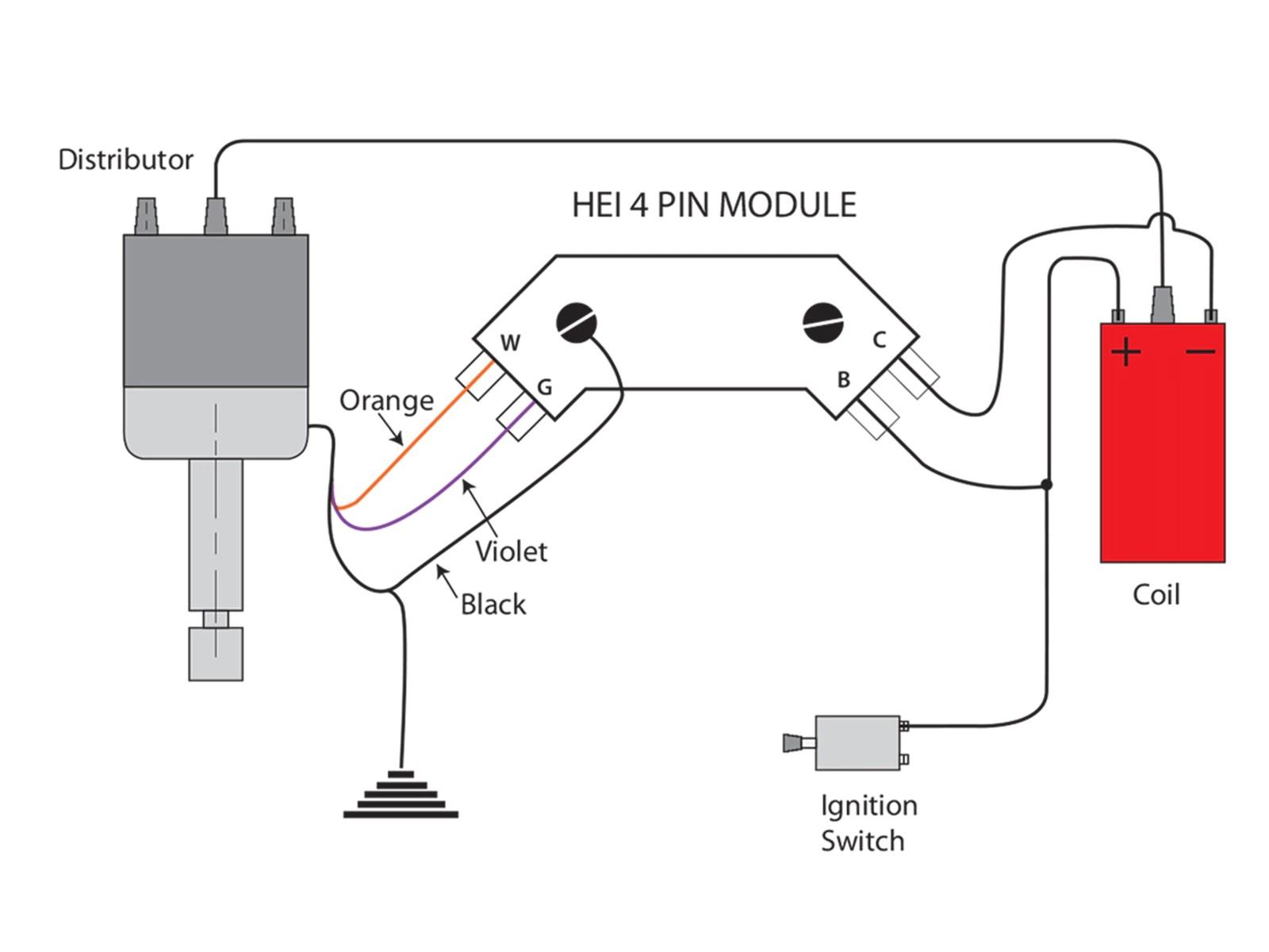 Chevy Starter Solenoid Wiring Diagram Hei. Chevy Starter Wiring Diagram Hei For A 350 Motor Moreover. Jeep. Jeep Cj7 Starter Solenoid Wiring At Scoala.co