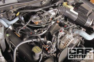 How to Fix Ford 46 Coolant Leaks  Hot Rod Network