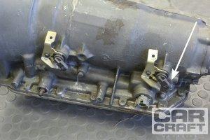 Electric Speedometer Conversion  Junkyard Builder  Car Craft  Hot Rod Network