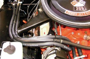 Installing Air Conditioning in Your Muscle Car  Hot Rod Network