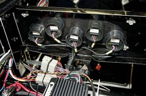 Drag Race Car Wiring Harness | WIRING DIAGRAM
