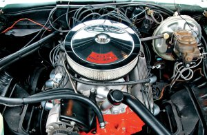 1969 Chevrolet Camaro Z28  ZLite  Hot Rod Network