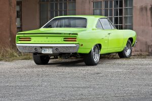 1970 Plymouth Road Runner  From Scam to Glam  Hot Rod